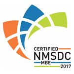 Certified By NMSDC 2015